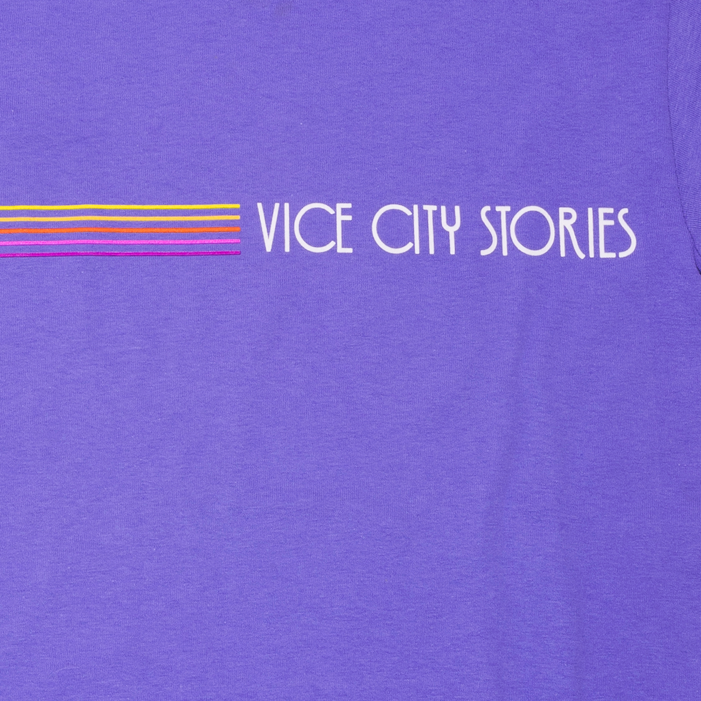 Vice City Stories Flamingo Tee