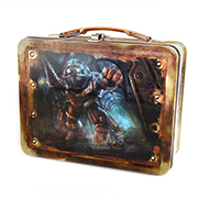 Bioshock BigDaddy Lunch Tin