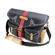Bioshock Infinite Booker DeWitt Messenger Bag
