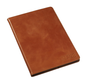 Red Dead Redemption 2 Leather iPad Case