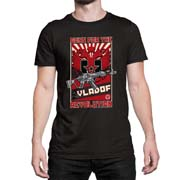 Borderlands Vladof Revolution Tee