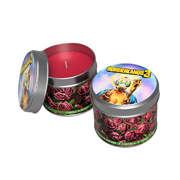 Borderlands 3 Tin Scented Candle