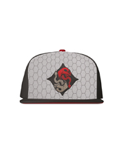 Borderlands 3 Troy Snapback Cap