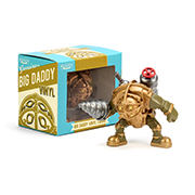 Big Daddy Vinyl Figure