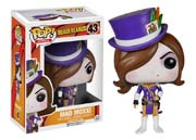 "POP Games: Borderlands – Mad Moxxi 3 ¼"" Vinyl Figure"