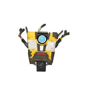 Pop! Games: Borderlands 3 - Claptrap (PRE-ORDER)