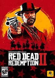 Red Dead Redemption 2 (Pre-Order)
