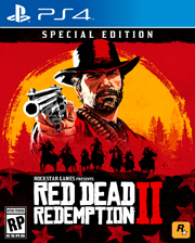 Red Dead Redemption 2: Special Edition (Pre-Order)