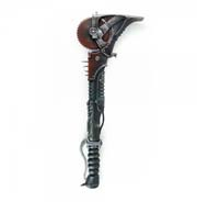 Borderlands Replica Psycho Buzz Axe