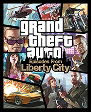 Grand Theft Auto: Episodes from Liberty City (Australia)