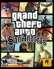 Grand Theft Auto San: Andreas