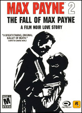 Max Payne 2: The Fall of Max Payne (PC DOWNLOAD)