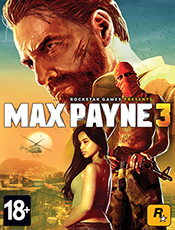 Max Payne 3 (Russia)