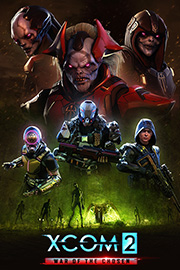 XCOM 2: War of the Chosen – The Elder's Call Poster