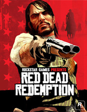 Red Dead Redemption - Poster