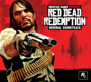 Red Dead Redemption Original Soundtrack CD