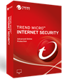 Trend Micro Internet Security 2019, 2 Device 12 Month with Auto-Renew