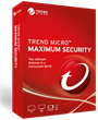 Trend Micro Maximum Security 2019, 3 Device 12 Month with Auto-Renew