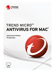 Trend Micro Antivirus for Mac 2021, 1 Device 12 Month