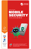 Trend Micro Mobile Security, 1 Device 24 Month