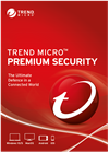 Trend Micro Premium Security 2021, 6 Device 12 Month