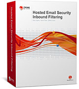 Trend Micro Hosted Email Security-Inbound Filtering