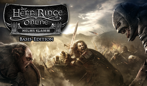 Der Herr der Ringe Online™: Helms Klamm™- Standard-Edition - Digitaler Download