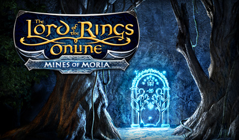 The Lord of the Rings Online™: Mines of Moria™ - Digital Download