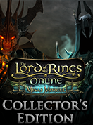 The Lord of the Rings Online™: Minas Morgul™ - Collector's Edition