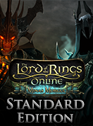 The Lord of the Rings Online: Minas Morgul - Standard Edition