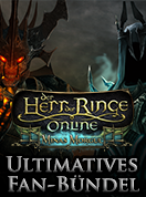 Der Herr der Ringe Online™: Minas Morgul™ - Das Ultimative Fan-Bundle