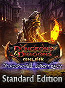 Dungeons & Dragons Online™: Shadowfell Conspiracy™ Standard Edition - Digital Download