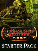 Dungeons & Dragons Online™: Starter Pack - Digital Download