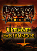 The Lord of the Rings Online™: Mordor™ - The Ultimate Fan Bundle
