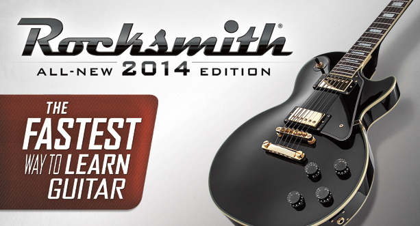 Linkin Park to appear as DLC for Rocksmith 2014 on 1/6 - Newswire