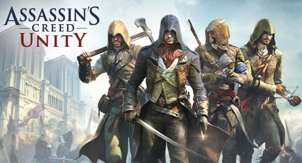 معرفی و نقد بازی Assasins Creed Unity