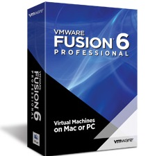 Upgrade to Fusion 6 Professional