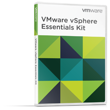 VMware vSphere Essentials Kit Term