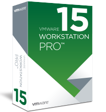Upgrade to Workstation 15 Pro