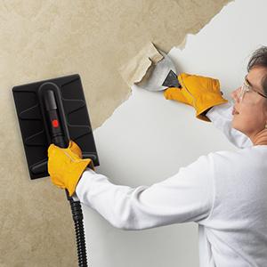 915 Power Steamer | Remove Wallpaper