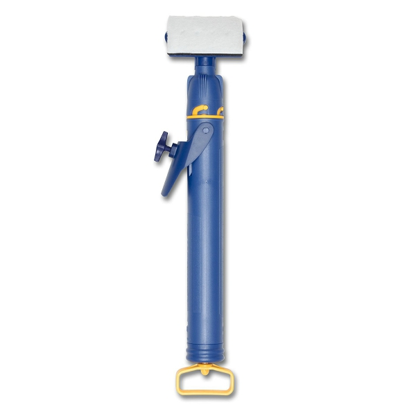 Quick Painter Edger With Flow Control