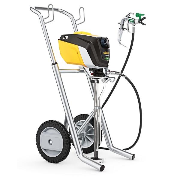 Control Pro 170 Sprayer – Cart