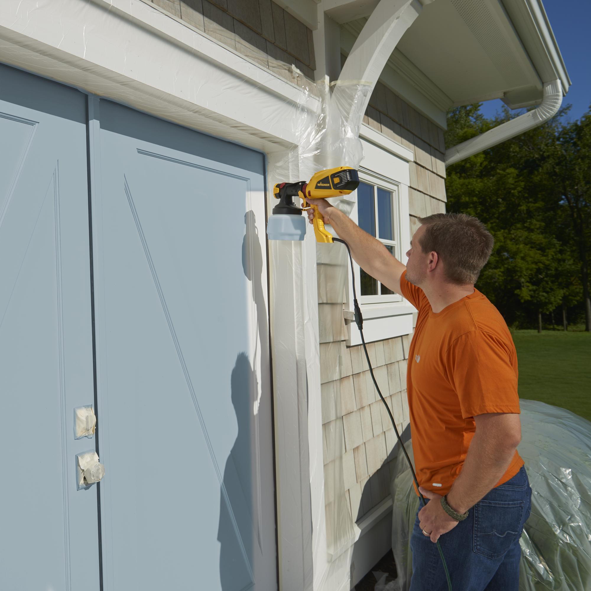 Control Painter Sprayer | Wagner SprayTech