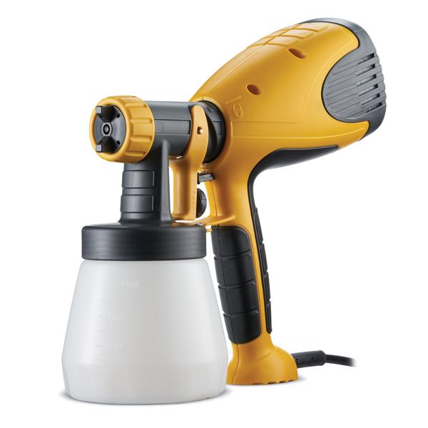 Control Spray Sprayer