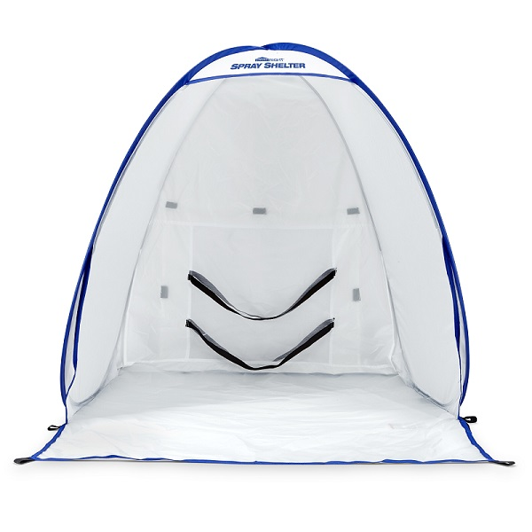 HomeRight C900146 Spray Shelter Air Flow (Optional Fan & Filter Attachment)