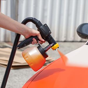 MotoCoat Complete Sprayer