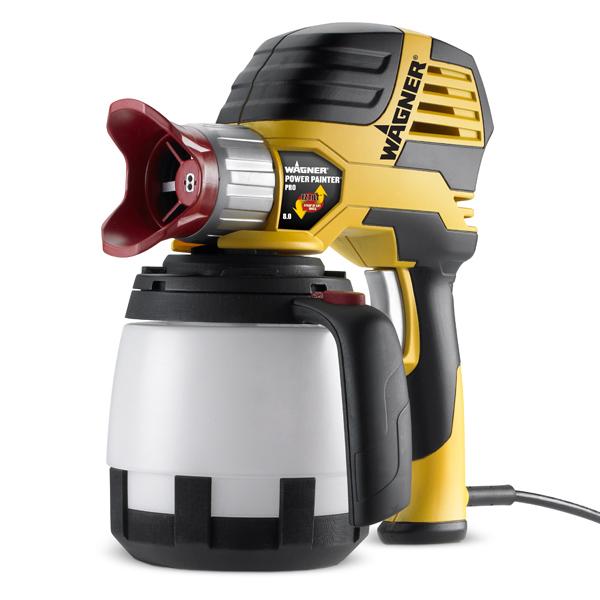 Power Painter Pro Sprayer