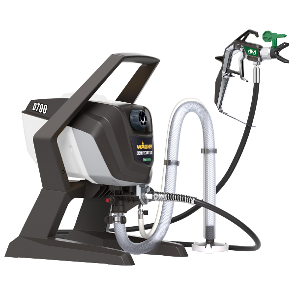D700 Disinfectant Sprayer