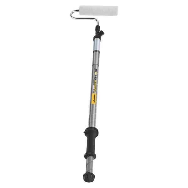 PaintStick EZ-Twist Paint Roller