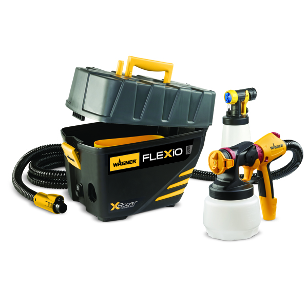Flexio 5000 Sprayer